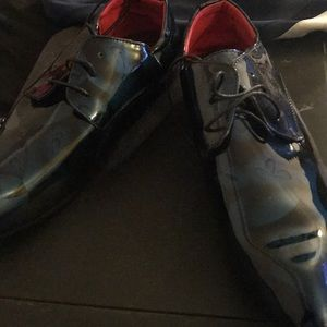 Other - Pair of Shennai Prestige Dress shoes